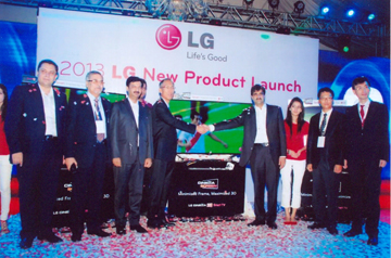 LG Pic and Caption