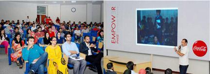 E.Empower Series Lecture