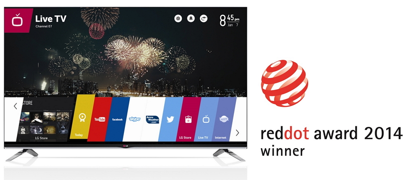 LG_webOS_TV_Red_Dot_Award