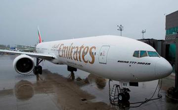 Emirates Pic