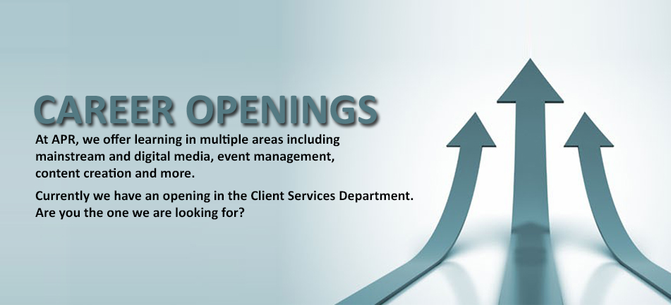 Career Opening4