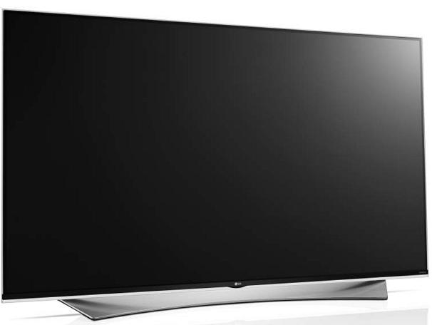 LG UHD UF95 TV