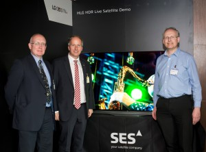 SES INDUSTRY DAY
