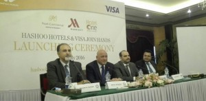 E. Visa and Hasho Group